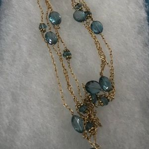 Trish Becker necklace